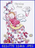 Sampler nascita - schemi e link-tobin-girafa-jpg