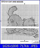 Gatti e Gattini - schemi e link-4-jpg