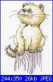 Gatti e Gattini - schemi e link-anchor-stc-102-cat-above-rest-jpg