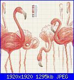 Quadri tripli/ Ricamo Trittico - schemi e link-2-jpg