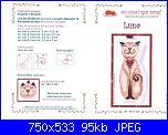 Gatti e Gattini - schemi e link-luna-jpg