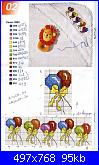 Bordi per bambini (lenzuolini ed altro) schemi e link-culla-2-jpg
