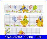Bordi per bambini (lenzuolini ed altro) schemi e link-1-jpg
