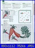 Tovaglie- Tovagliette- schemi e link-tovaglia-carote-1-jpg