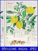 Tovaglie- Tovagliette- schemi e link-tovaglia-piastrelle-4-jpg