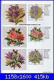 Tovaglie- Tovagliette- schemi e link-tovaglia-fiori-4-jpg