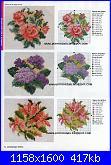 Tovaglie- Tovagliette- schemi e link-tovaglia-fiori-3-jpg