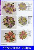 Tovaglie- Tovagliette- schemi e link-tovaglia-fiori-1-jpg