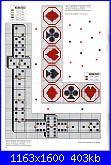 Tovaglie- Tovagliette- schemi e link-tavolo-gioco-2-jpg