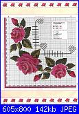 Tovaglie- Tovagliette- schemi e link-tov-rose-jpg