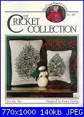 NATALE: Gli alberi di Natale - schemi e link-cricket-collection-66-trim-tree-karen-hyslop-jpg