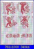 alfabeti angeli * (Vedi ALFABETI ) - schemi e link-1-11-jpg