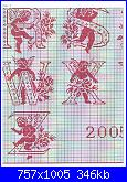 alfabeti angeli * (Vedi ALFABETI ) - schemi e link-1-12-jpg