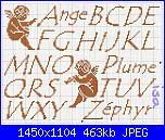 alfabeti angeli * (Vedi ALFABETI ) - schemi e link-de-fil-en-aiuguille-l%5Cabc-des-anges-jpg