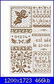 alfabeti angeli * (Vedi ALFABETI ) - schemi e link-naissance1-jpg