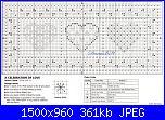 Cuscinetti portafedi* ( Vedi MATRIMONIO ) - schemi e link-celebration-schema-jpg