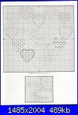 Cuscinetti portafedi* ( Vedi MATRIMONIO ) - schemi e link-shades-gold-schema-jpg