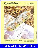 Segnalibri schemi e link-royal-paris-9880-6801-0111-bookmark-les-moutons-2005-jpg