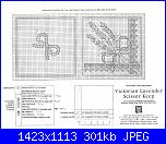 Accessori Vari - porta e trovaforbici  - porta-aghi - schemi e link-2-jpeg