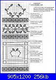 Accessori Vari - porta e trovaforbici  - porta-aghi - schemi e link-112-jpg