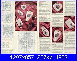Accessori Vari - porta e trovaforbici  - porta-aghi - schemi e link-rose-jpg