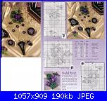 Accessori Vari - porta e trovaforbici  - porta-aghi - schemi e link-viola-2-jpg