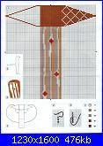 Accessori Vari - porta e trovaforbici  - porta-aghi - schemi e link-1-2-jpg