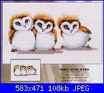 Gufi e Civette - schemi e link-vptl702-three-little-maids_pic-jpg