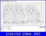 Gufi e Civette - schemi e link-vptl702-three-little-maids_chart02-jpg