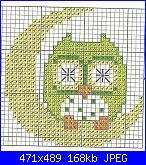 Gufi e Civette - schemi e link-corujinha-na-lua-1-jpg