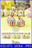 Accessori Vari - porta e trovaforbici  - porta-aghi - schemi e link-shinyroom-sr-p83-house-accessory-4-jpg