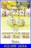Accessori Vari - porta e trovaforbici  - porta-aghi - schemi e link-shinyroom-sr-p81-house-accessory-2-jpg