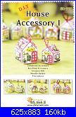Accessori Vari - porta e trovaforbici  - porta-aghi - schemi e link-shinyroom-sr-p80-house-accessory-1-jpg