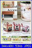 Accessori Vari - porta e trovaforbici  - porta-aghi - schemi e link-shinyroom-sr-p87-cube-accessory-8-jpg