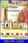 Accessori Vari - porta e trovaforbici  - porta-aghi - schemi e link-shinyroom-sr-p69-cube-accessory-4-jpg
