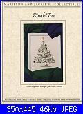 NATALE: Gli alberi di Natale - schemi e link-ringlet-tree-1-jpg