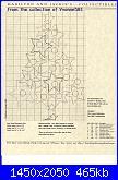 NATALE: Gli alberi di Natale - schemi e link-starstruck-tree-jpg