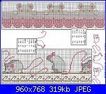Asciugapiatti - schemi e link-toppi-jpg