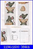 Bordi per bambini (lenzuolini ed altro) schemi e link-ratinhos1c-jpg