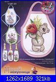 Salvagocce - grembiule per bottiglia - schemi e link-207384-f5353-82420388-uf604d-jpg