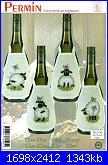 Salvagocce - grembiule per bottiglia - schemi e link-78-2105-jpg