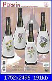 Salvagocce - grembiule per bottiglia - schemi e link-78-1685-jpg