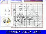 Schemi per bavette, bavaglini - schemi e link-schema-bavaglino-natale-b-jpg