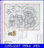 Schemi per bavette, bavaglini - schemi e link-schema-bavaglino-natalea-jpg