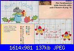 Schemi per bavette, bavaglini - schemi e link-schema-bav-natale-jpg