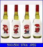 Salvagocce - grembiule per bottiglia - schemi e link-325603-44af4-81676855-u6f2ee-jpg