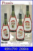 Salvagocce - grembiule per bottiglia - schemi e link-325603-7c1d6-81676947-ubfce3-jpg