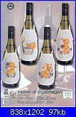 Salvagocce - grembiule per bottiglia - schemi e link-99434-d62df-73372055-ue8e23-jpg