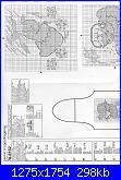Salvagocce - grembiule per bottiglia - schemi e link-99434-c4358-73372057-u73e4f-jpg