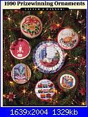Idee Natalizie per decorare  la casa...- schemi e link-prizewinning-ornaments-1990-jpg